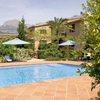 Finca Ca's Curial - Agroturismo - Adults Only