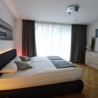 Apartment Jessica, Hotel in Mainz