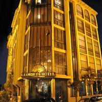 Glorieta Hotel, hotel en Sucre
