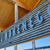 Alpe Hohenegg, hotel in Steibis