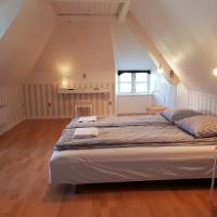 Room between Odense and Kerteminde, hotel i Kerteminde