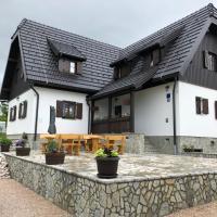 FLORA HOUSE, hotel in Rastovača
