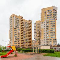 Apartment on Troitskaya