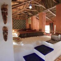 Maison d'hotes Berbari, hotel en Asilah