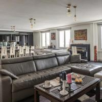 Le Notre Dame - Luxury Apartment with Seine View