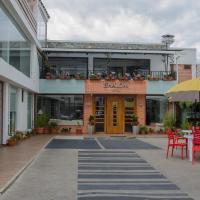 Hotel Shalom, hotel em Riobamba
