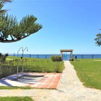 Playa Real - Apartamento planta baja en la playa, acceso directo piscina