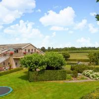Lenthe Farm Lodge, hotel in Dalfsen