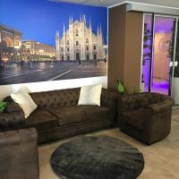 Hotel Stradivari, hotel a Milano, Stazione Centrale