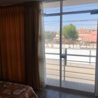 Apart Hotel Tacna