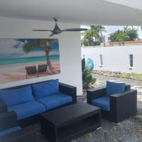 MAR DEL NORTE, hotel in Isla Verde, San Juan