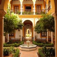 Hotel Casa Imperial, hotel in Seville
