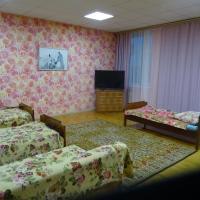 Гостиный Двор, отель в городе Чапаевск