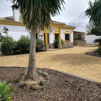 """Alojamiento rural """" Las Carmenes """""""