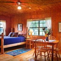 West 1077 Guest Ranch, hotel in Bandera