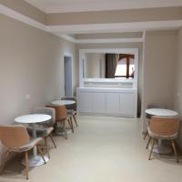 MERKAJ HOTEL BERAT, hotel in Berat