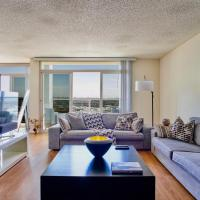 Seabreeze Penthouse Style with Astonishing View