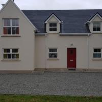 11 An Gleanntain Holiday Home, hotel in Caherdaniel