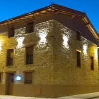 Hostal Rural Villa de Mendavia, hotel en Mendavia