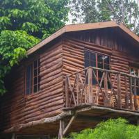 The Blue Mahoe Tree house, hotel in Ocho Rios