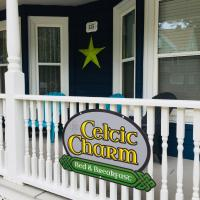 Celtic Charm Bed and Breakfast