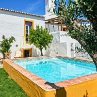 Casa de Veiros II/ Estremoz, hotel in Veiros