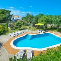 Sant Climent Villa Sleeps 8 Pool Air Con WiFi