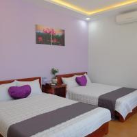 TH Quy Nhơn Hotel, khách sạn ở Quy Nhơn