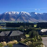 Mt Hutt Highview
