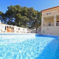 Casas de Torrat Villa Sleeps 9 Pool Air Con WiFi