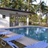 Caliraya Ecoville Recreation Farm & Resort, hotel in Cavinti