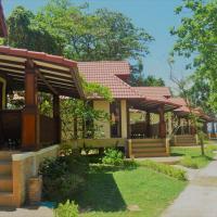 Sayang Beach Resort Koh Lanta
