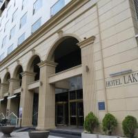 Lake Tourist Hotel