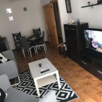 6pax 3bedroom flat at Malaga City Centre