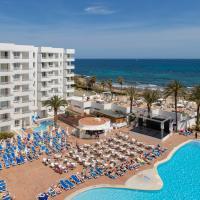 Hotel Palia Sa Coma Playa, отель в Са-Кома