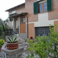 Casa Marisa Siena, hotell i San Giovanni