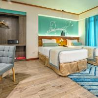 Sweet Home Boutique Hotel, hotel in Tagbilaran City