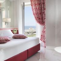 Hotel Milton Rimini, hôtel à Rimini