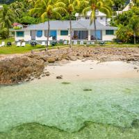 Beach Cove, hotel in Bel Ombre