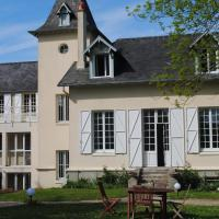 La Villa Mirabelle, hotel in Arromanches-les-Bains