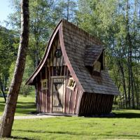 Cabanes d'Aiguebelette