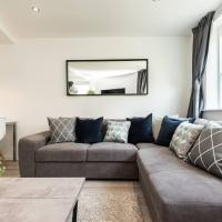 Albert Dock Apt - Free Parking & Walk Everywhere