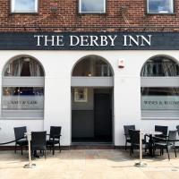 The Derby Hotel