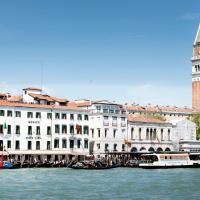 Monaco & Grand Canal, hotel en Venecia