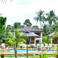 White Villas Resort, hotel in Siquijor