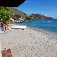 LA YOLE des Caraïbes, Hotel in Les Anses-d'Arlets