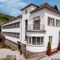 Hotel Im Schulhaus, Hotel in Lorch am Rhein