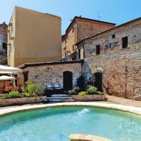 Residence Borgo da Mare Monteprandone - IMA06003-CYC