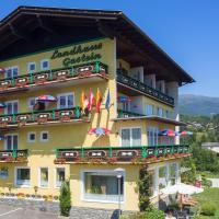 Landhaus Gastein, Hotel in Seeboden am Millstätter See