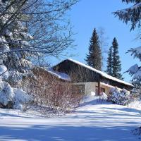 Holiday village Reichenbach Nesselwang-Reichenbach - DAL01520-FYC